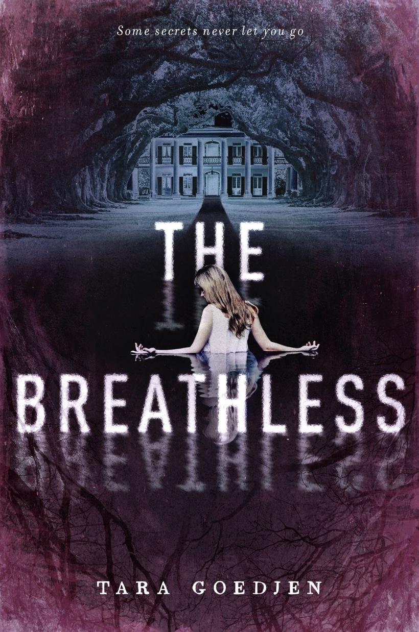 Goedjen - The Breathless