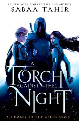 3 a torch