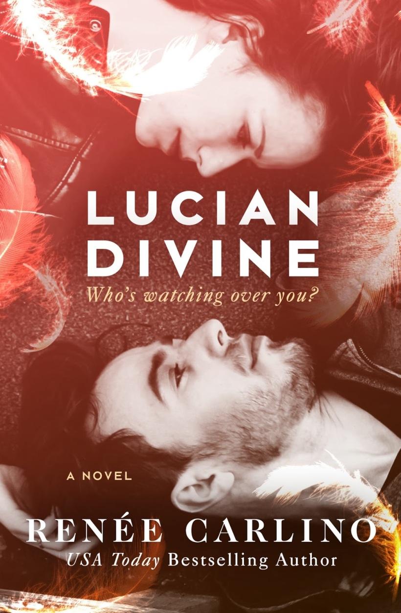 Lucian Divine - Renee Carlino