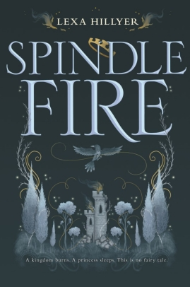 Spindle+Fire