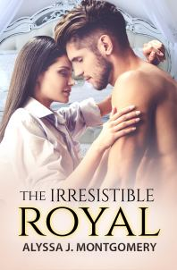 The-Irresistible-Royal-cover