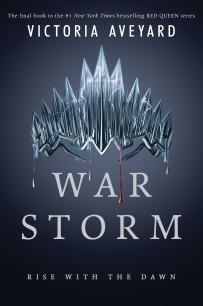 Aveyard_War Storm