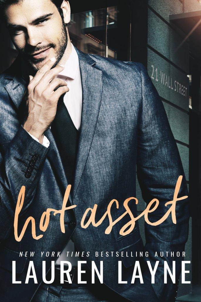 Hot+Asset+by+Lauren+Layne