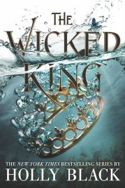 The_Wicked_King_cover
